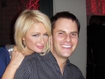 Paris Hilton in Sundance